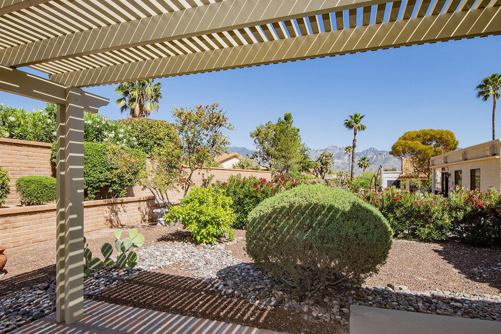 14540 N Line Post Lane, Oro Valley, AZ 85755 - MLS#: 22012112