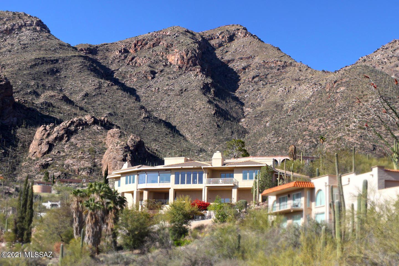 5130 E Saint Andrews Drive, Tucson, AZ 85718 - MLS#: 22109112