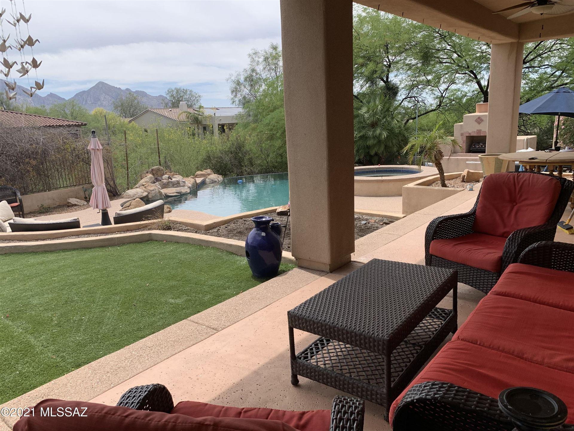 12736 N Spirit Mountain Road, Oro Valley, AZ 85755 - MLS#: 22112112