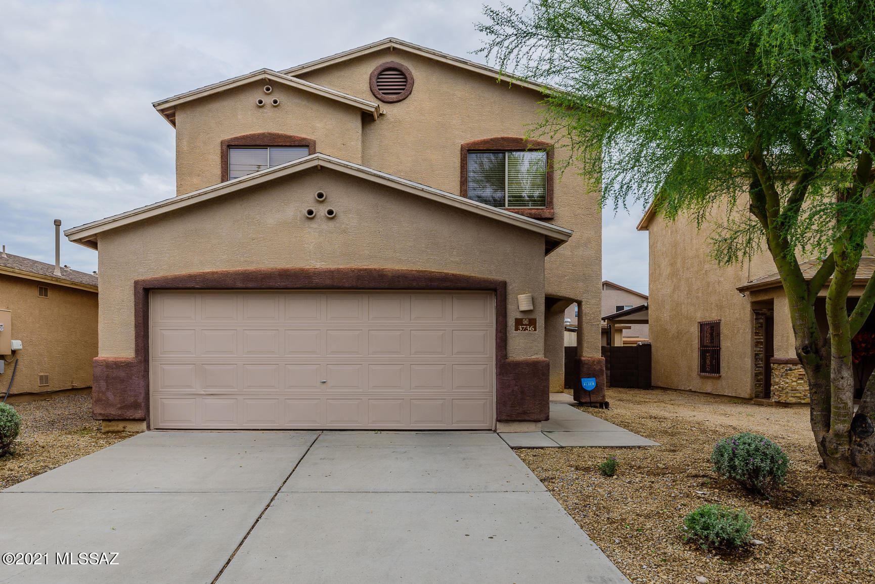 3736 E Felix Boulevard, Tucson, AZ 85706 - MLS#: 22119112