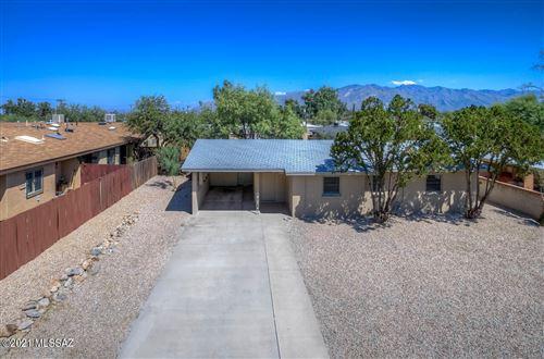 Photo of 2617 E Water Street, Tucson, AZ 85716 (MLS # 22124113)