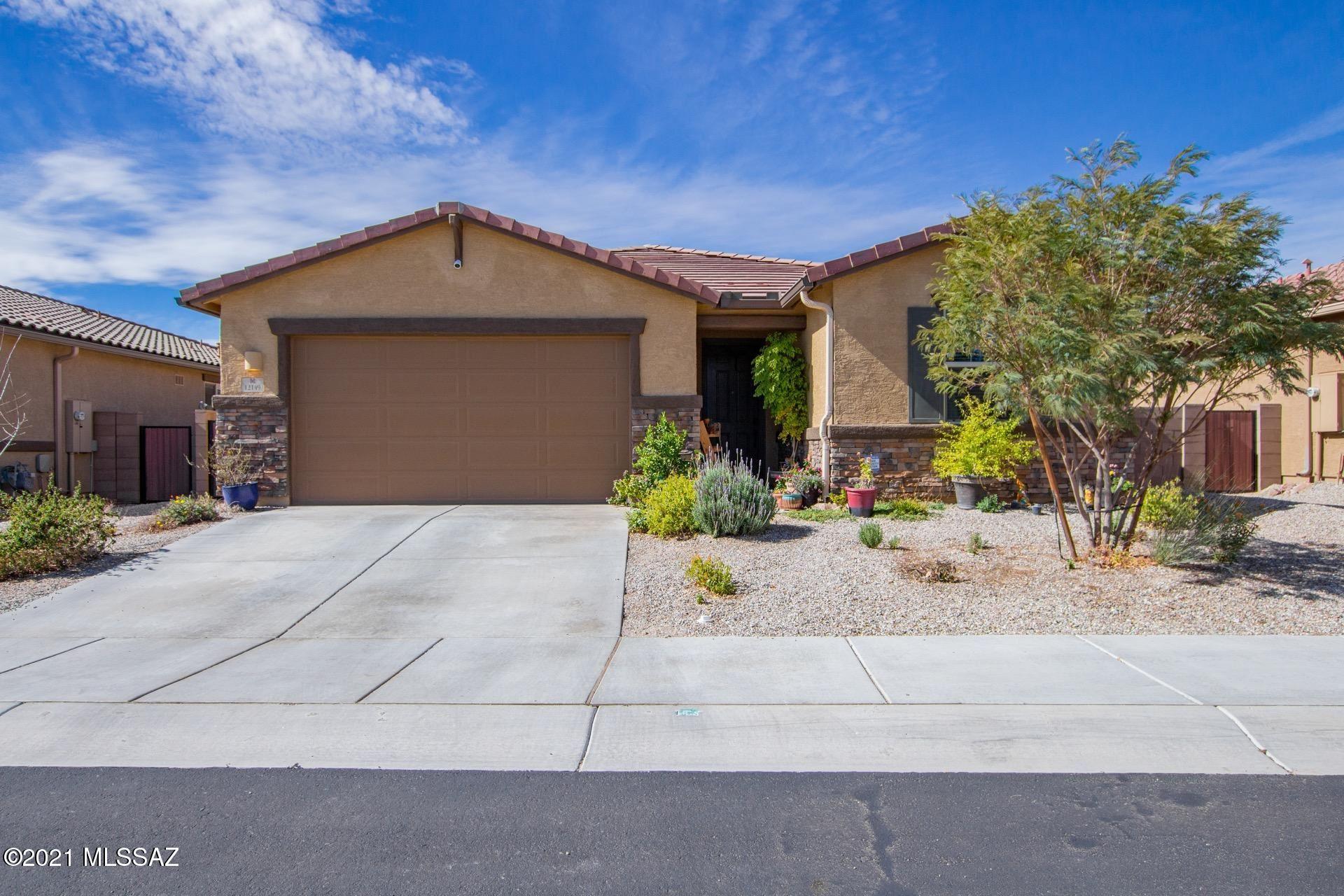12149 N Lazy River Drive, Marana, AZ 85653 - MLS#: 22103113