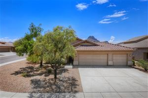 Photo of 7641 W Quachila Court, Tucson, AZ 85743 (MLS # 21914115)