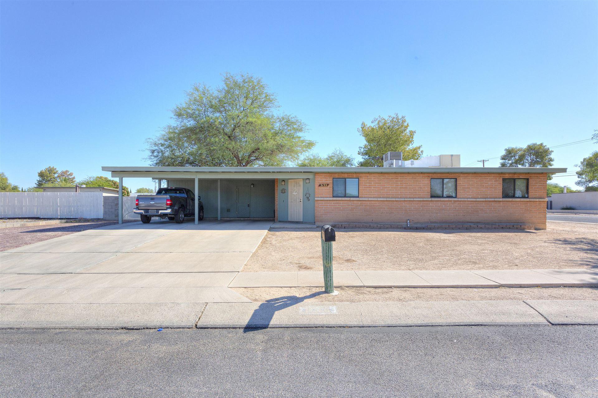 3155 S Marvin Avenue, Tucson, AZ 85730 - MLS#: 22026115