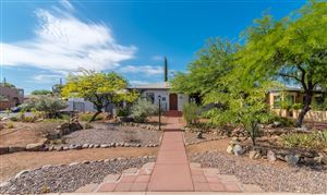 Photo of 1950 E 8Th Street, Tucson, AZ 85719 (MLS # 21918116)