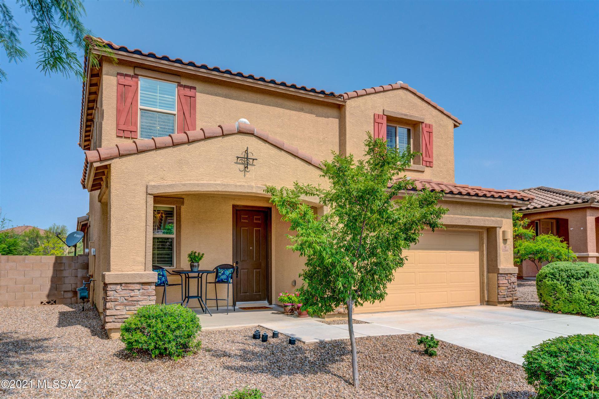 12945 N Indian Palms Drive, Oro Valley, AZ 85755 - MLS#: 22119117