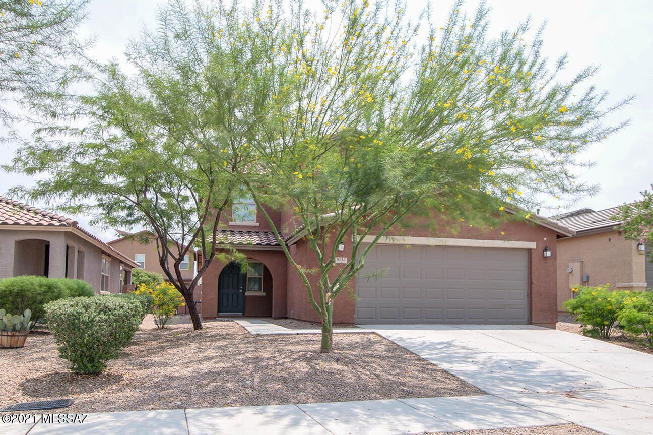 9613 Crowley Brothers Drive, Tucson, AZ 85747 - MLS#: 22119118