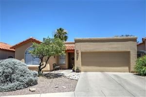 Photo of 545 E Covered Wagon Drive, Tucson, AZ 85704 (MLS # 21916119)
