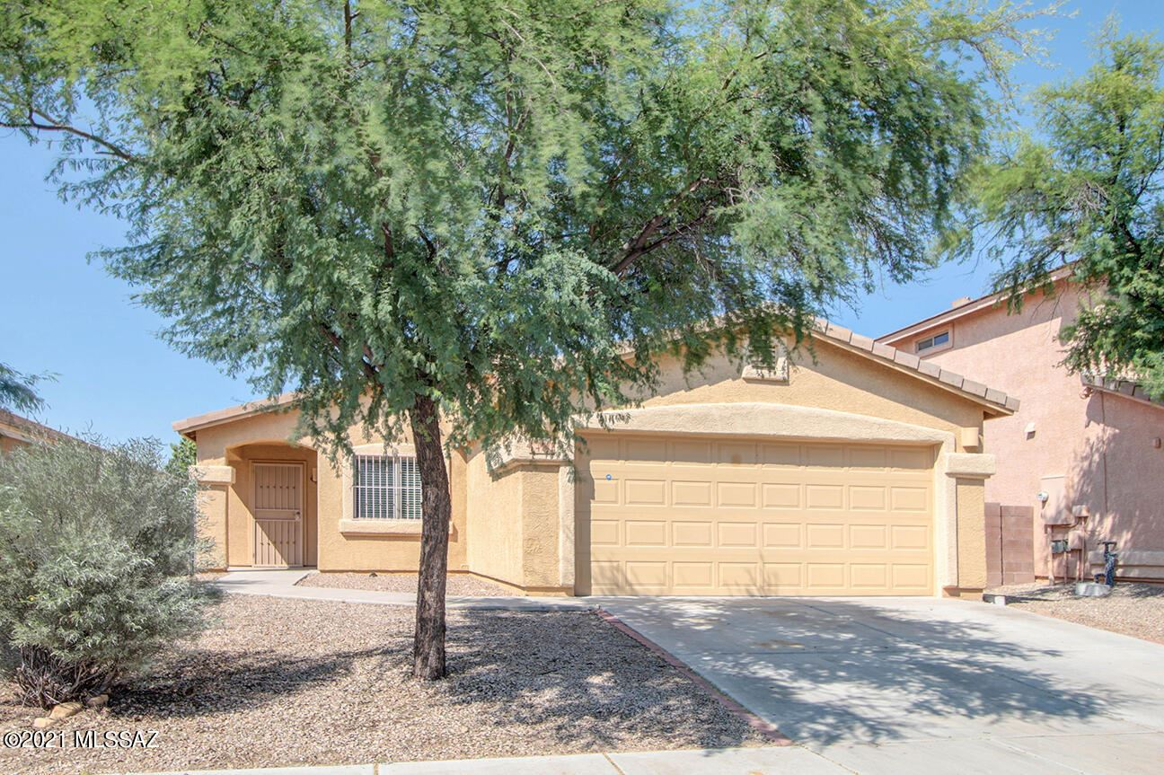 4141 E Lushfield Drive, Tucson, AZ 85756 - MLS#: 22124119