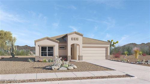 Photo of 17854 S Whispering Meadows Drive, Sahuarita, AZ 85629 (MLS # 22124121)