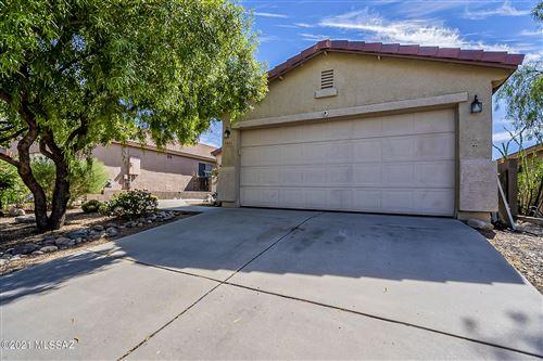 Photo of 3451 W Sagebrush Hills Court, Tucson, AZ 85741 (MLS # 22126121)