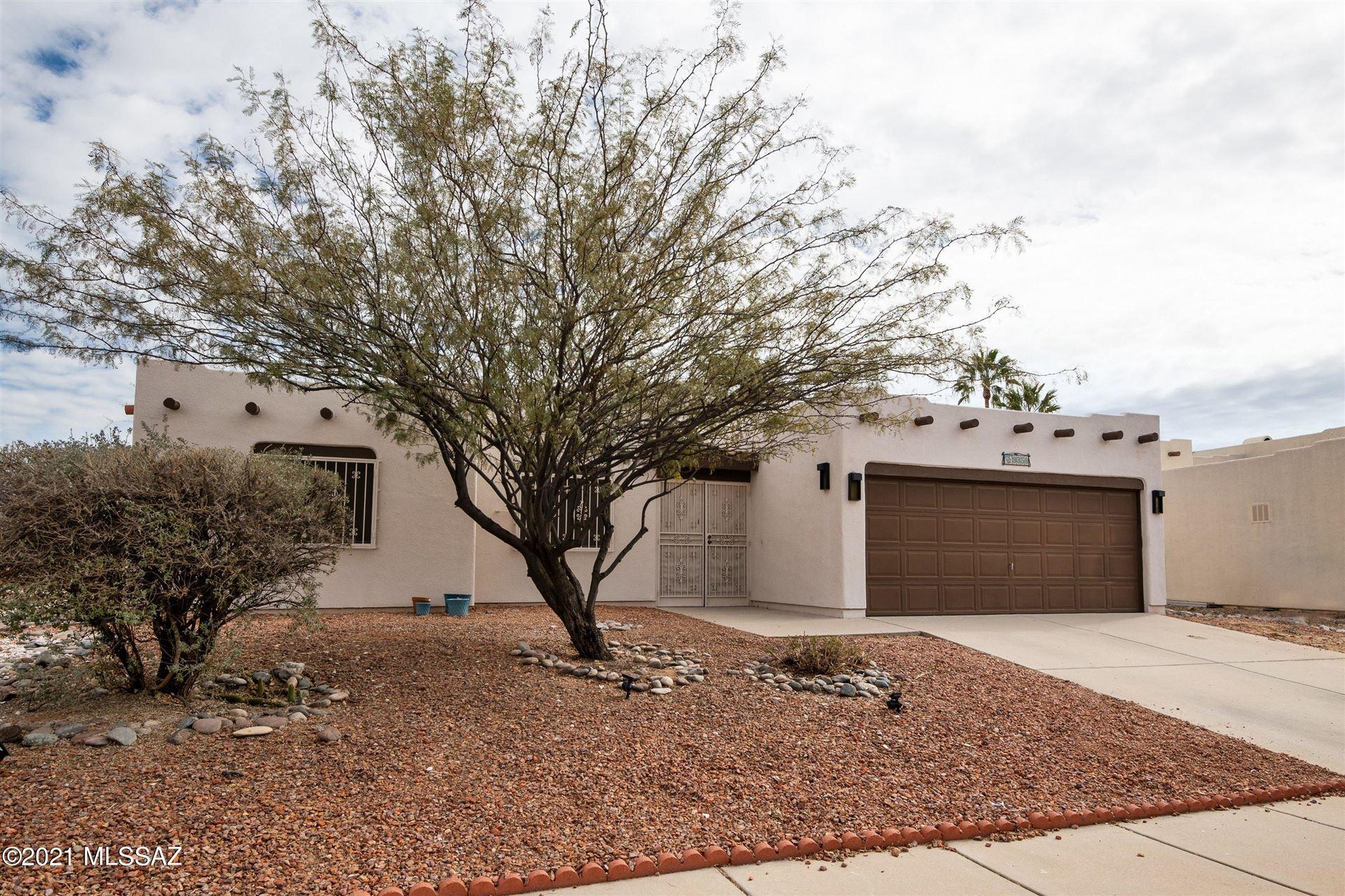 9350 N Oodham Way, Tucson, AZ 85742 - MLS#: 22103121