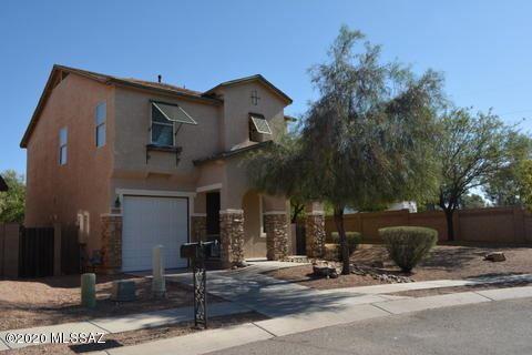 7946 E Senate Street, Tucson, AZ 85730 - #: 22015122