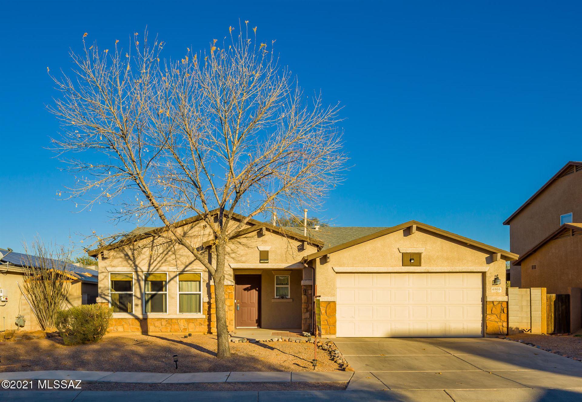 6905 S Wingbow Drive, Tucson, AZ 85756 - #: 22103122