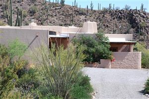 Photo of 5140 W Trails End Road, Tucson, AZ 85745 (MLS # 21914124)