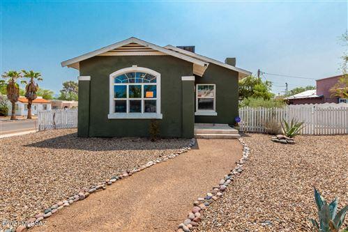 Photo of 1248 N Norton Avenue, Tucson, AZ 85719 (MLS # 22118124)