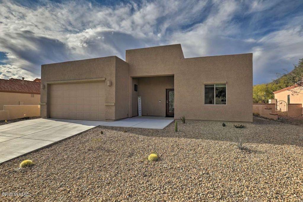 2642 S Falcon View Drive, Tucson, AZ 85713 - #: 22025124