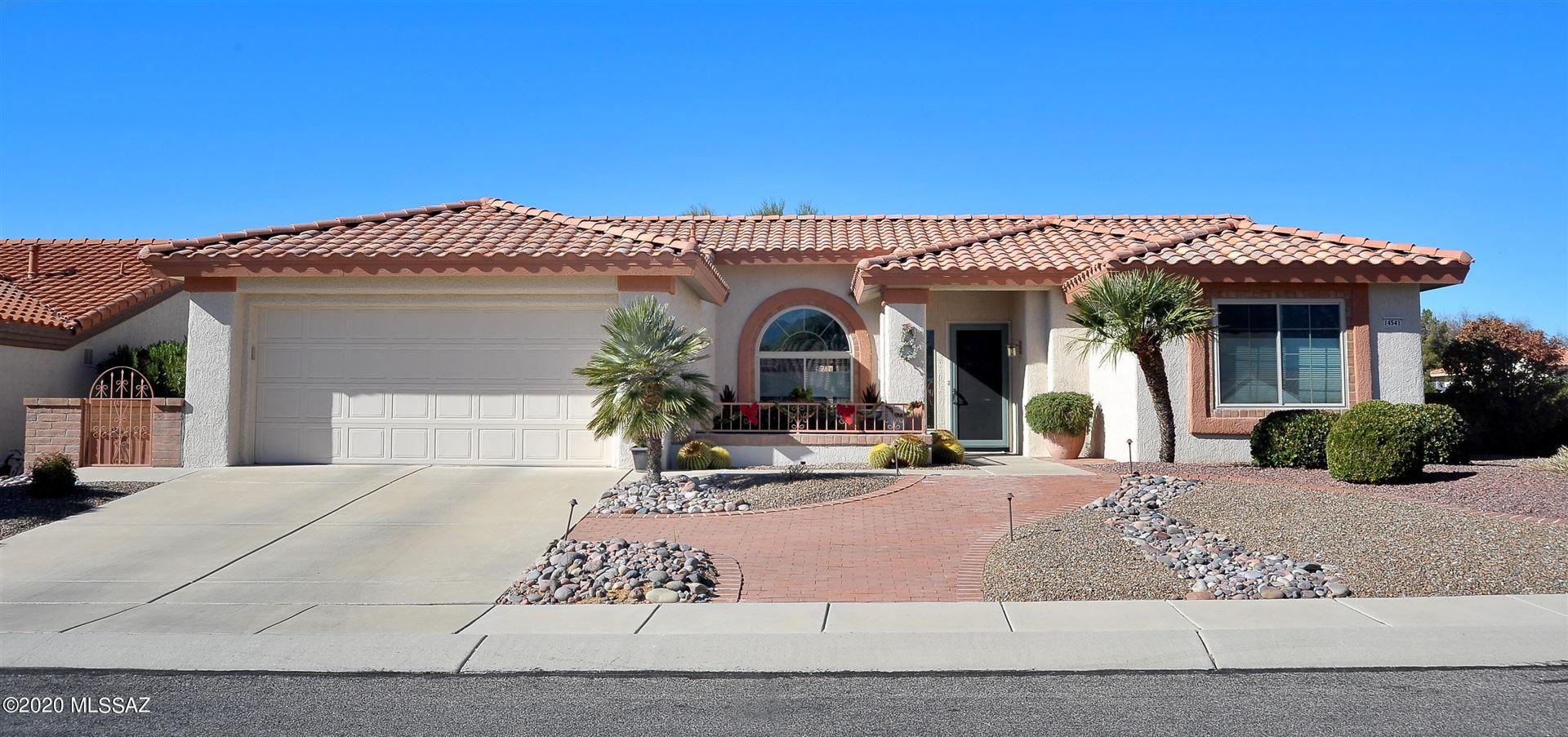 14541 N Rock Springs Lane, Oro Valley, AZ 85755 - MLS#: 22101124