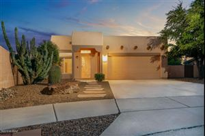 Photo of 152 E Mesquite Crest Place, Oro Valley, AZ 85755 (MLS # 21913125)
