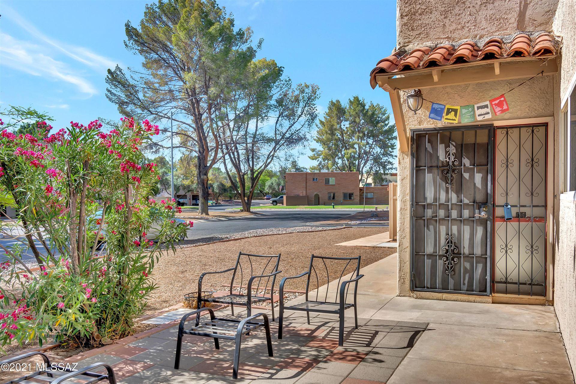 6601 E Calle Alegria #Unit B, Tucson, AZ 85715 - #: 22112125