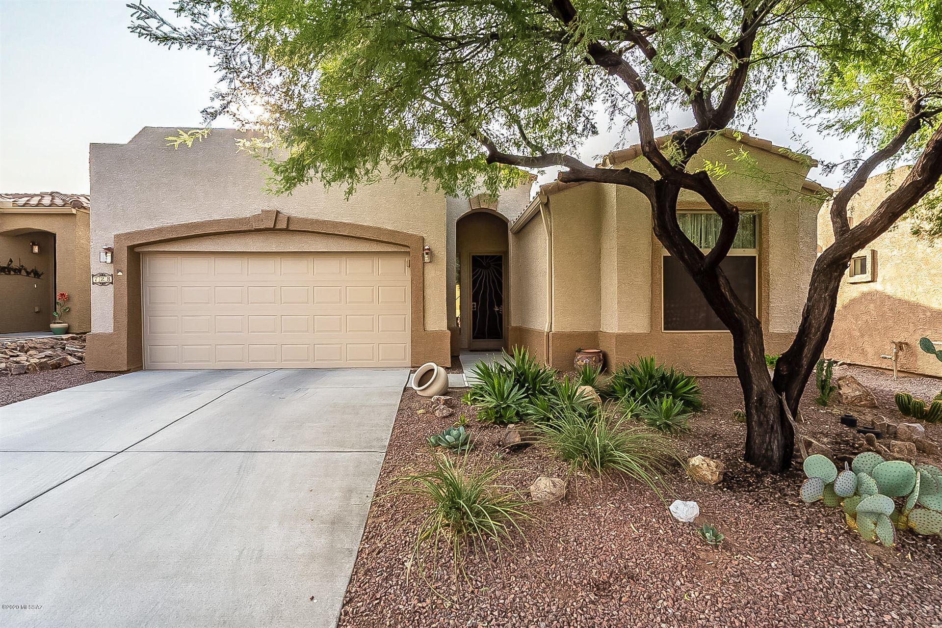 728 W Shadow Wood Street, Green Valley, AZ 85614 - #: 22023126