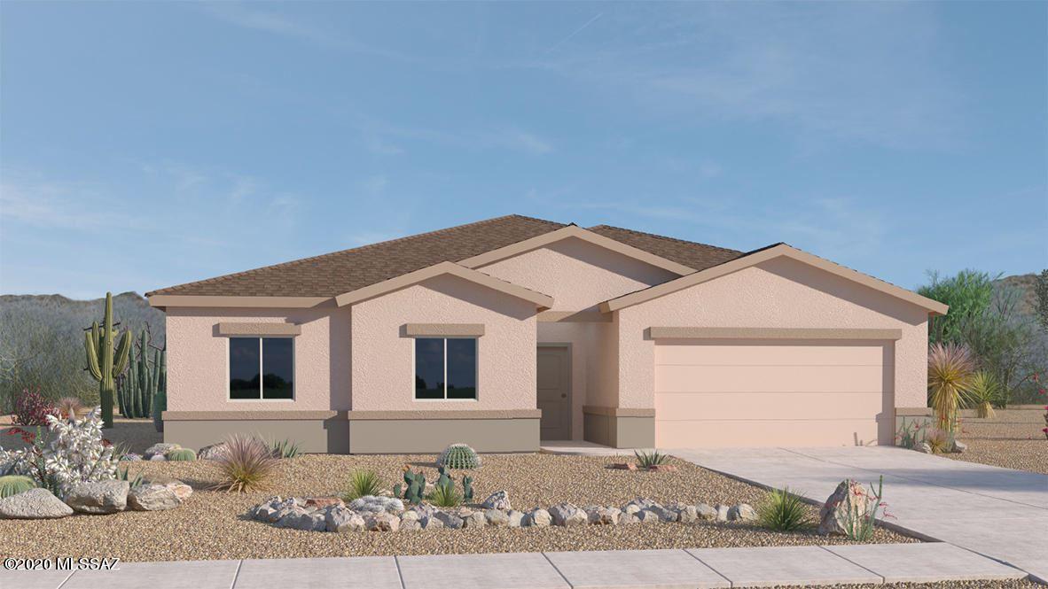 7125 S Draper Road, Tucson, AZ 85757 - MLS#: 22104126