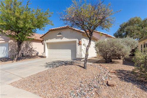 Photo of 9492 N Englewood Drive, Tucson, AZ 85743 (MLS # 22026127)