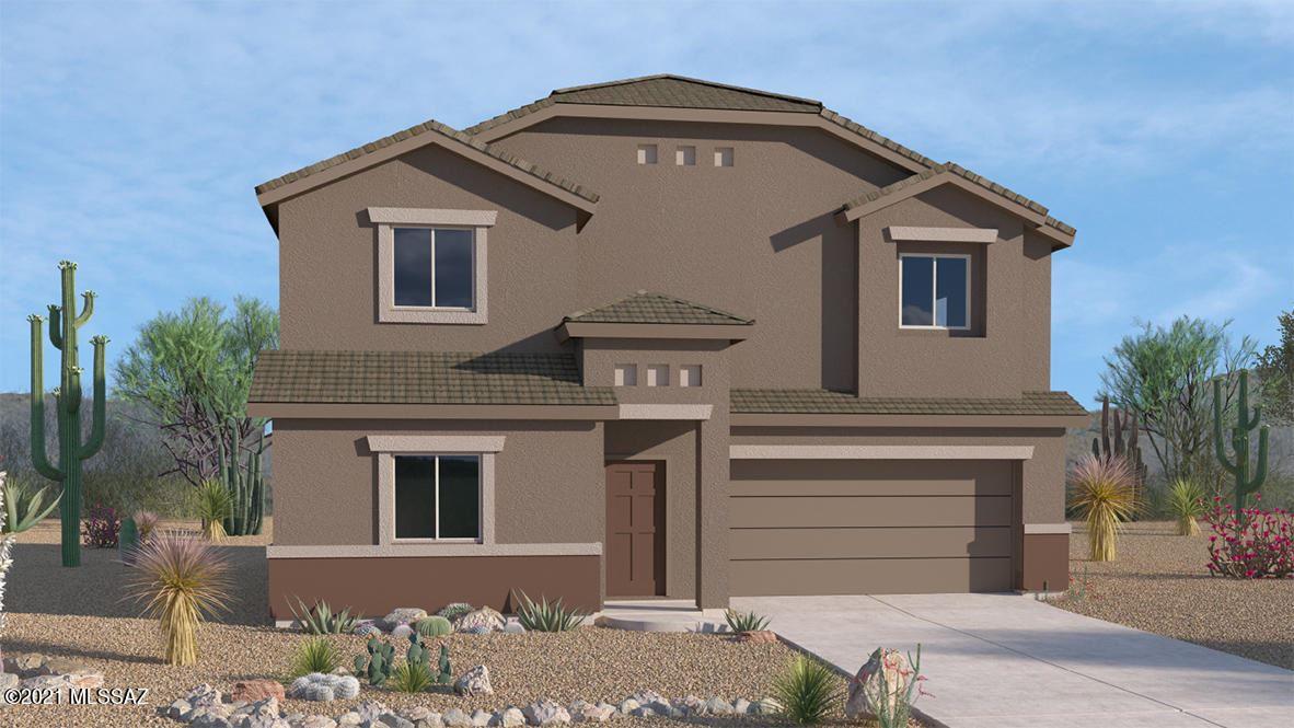 7561 W Teton Road, Tucson, AZ 85757 - MLS#: 22104127