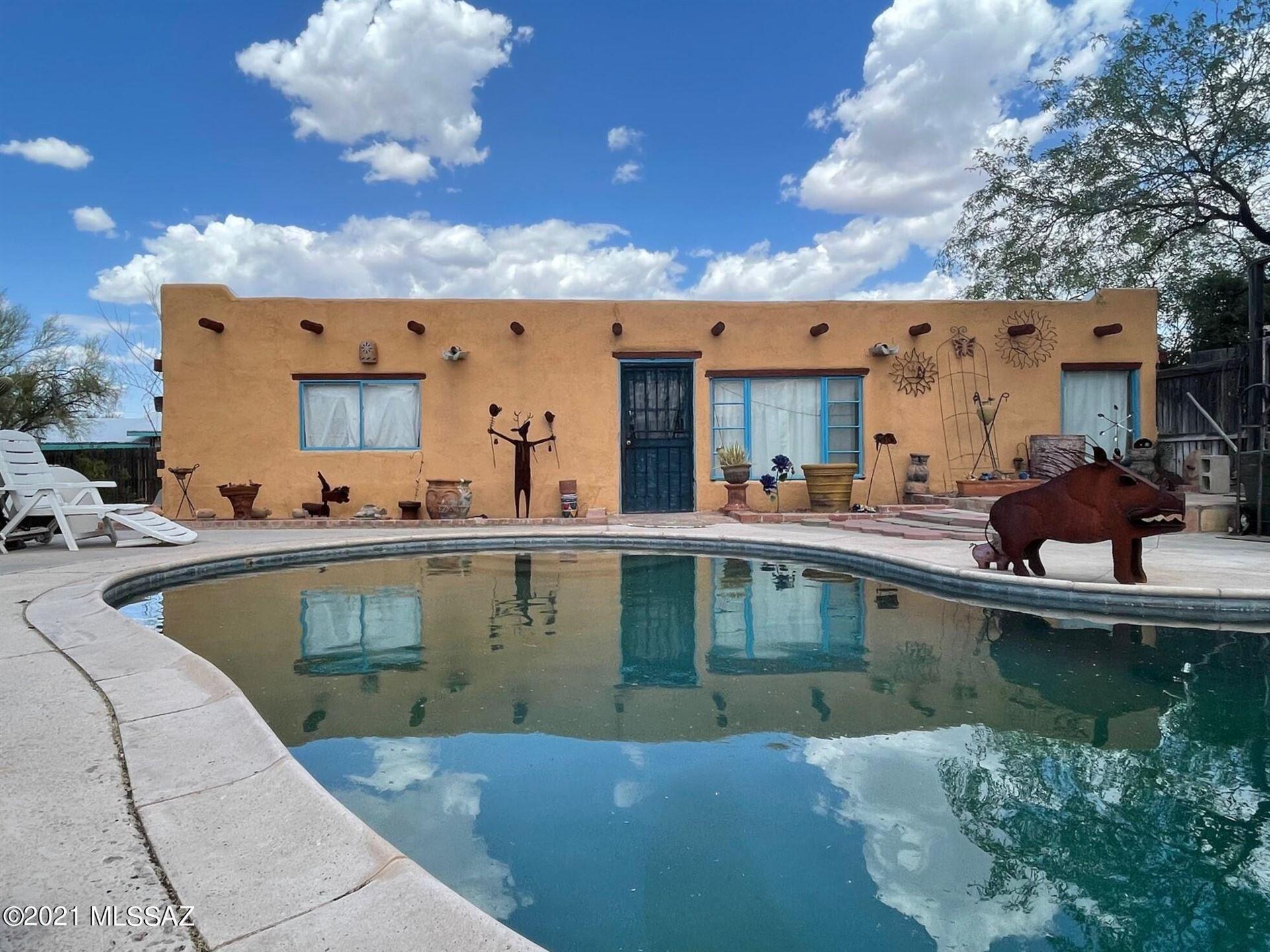2715 N Silverbell Road, Tucson, AZ 85745 - MLS#: 22114127