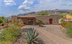 Photo of 6255 N Camino Pimeria Alta #54, Tucson, AZ 85718 (MLS # 21920128)