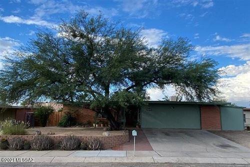 Photo of 6773 N Positano Way, Tucson, AZ 85741 (MLS # 22126128)