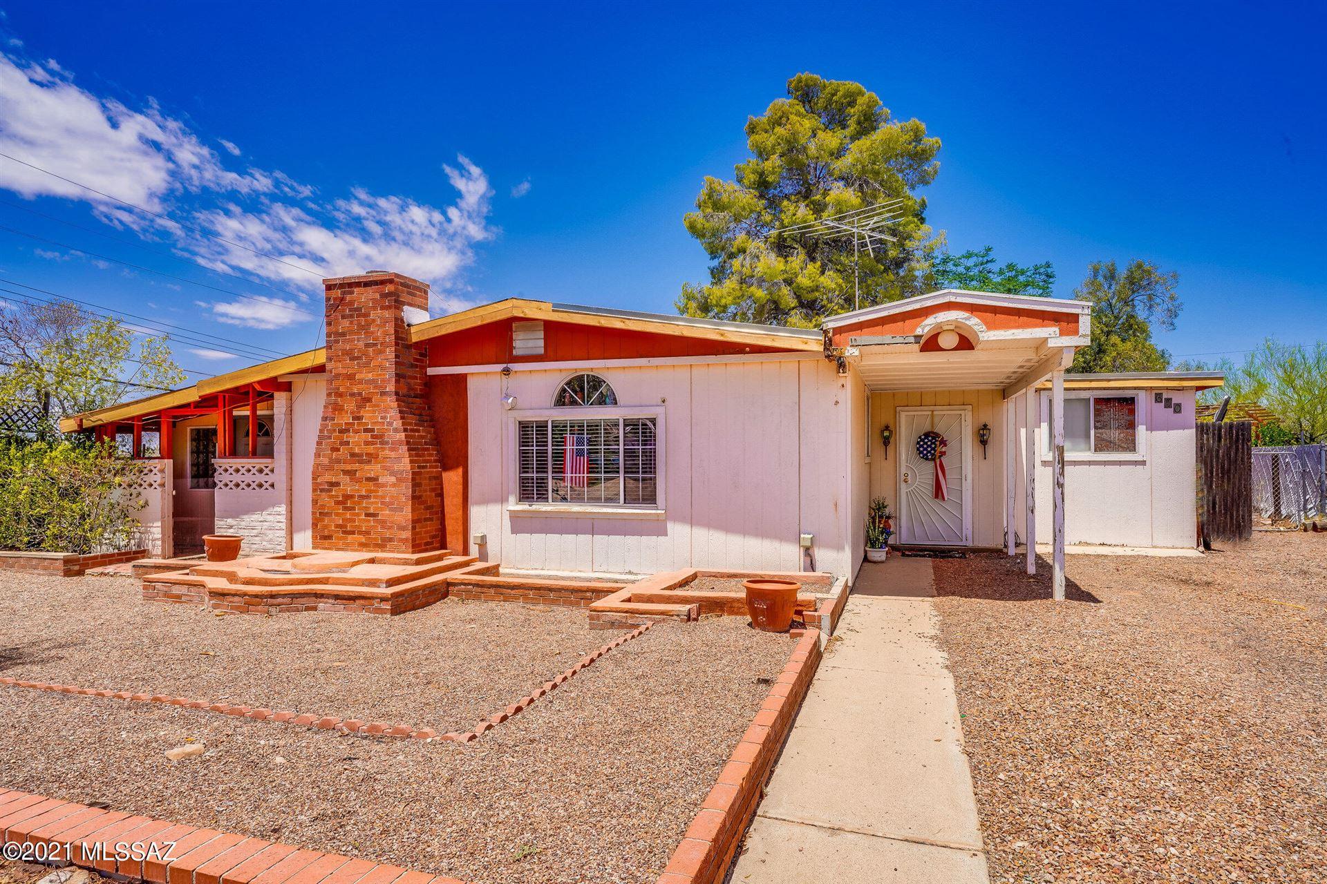 650 S Tudor Place, Tucson, AZ 85710 - MLS#: 22113129