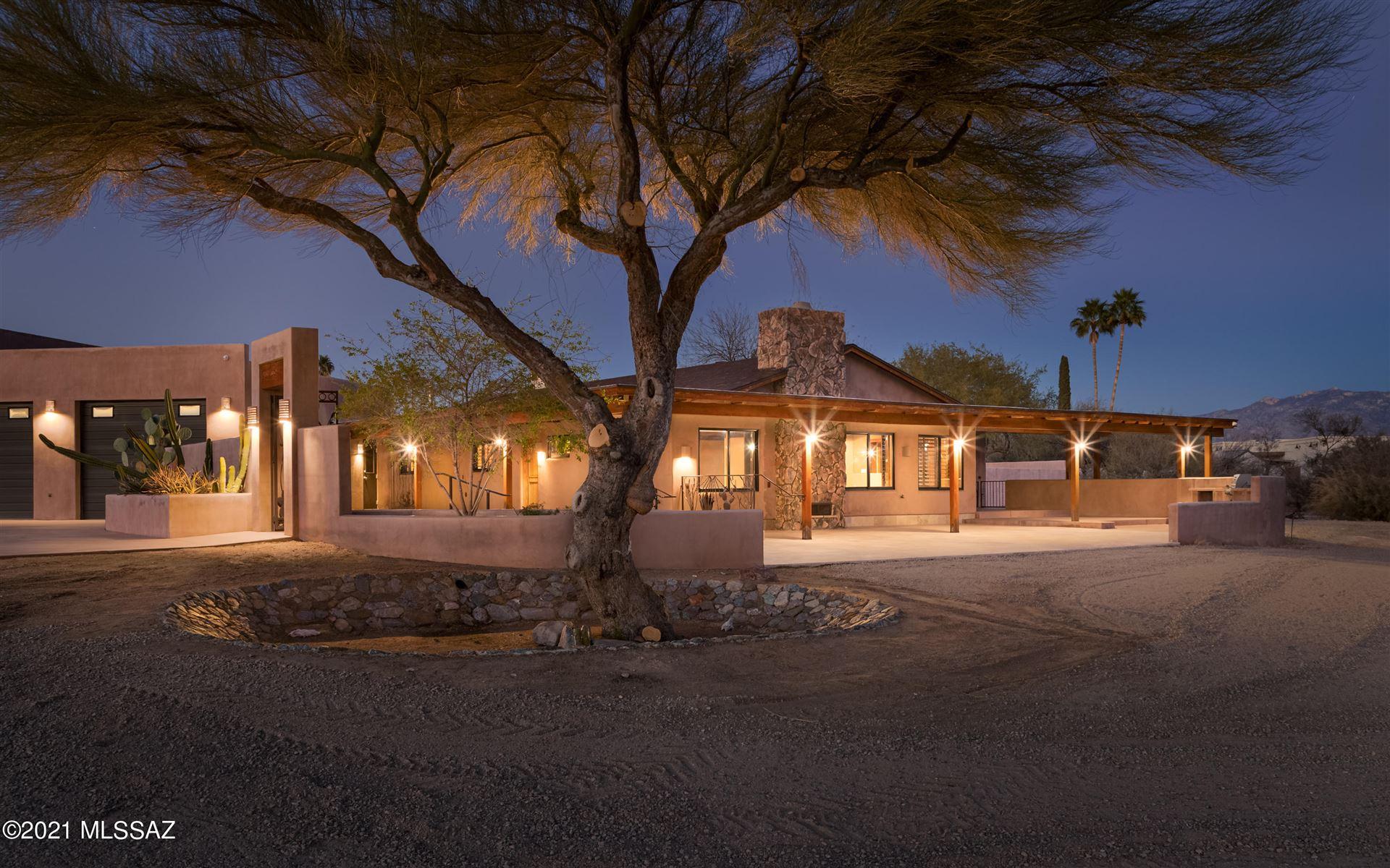 2670 W Naranja Drive, Oro Valley, AZ 85742 - MLS#: 22105130