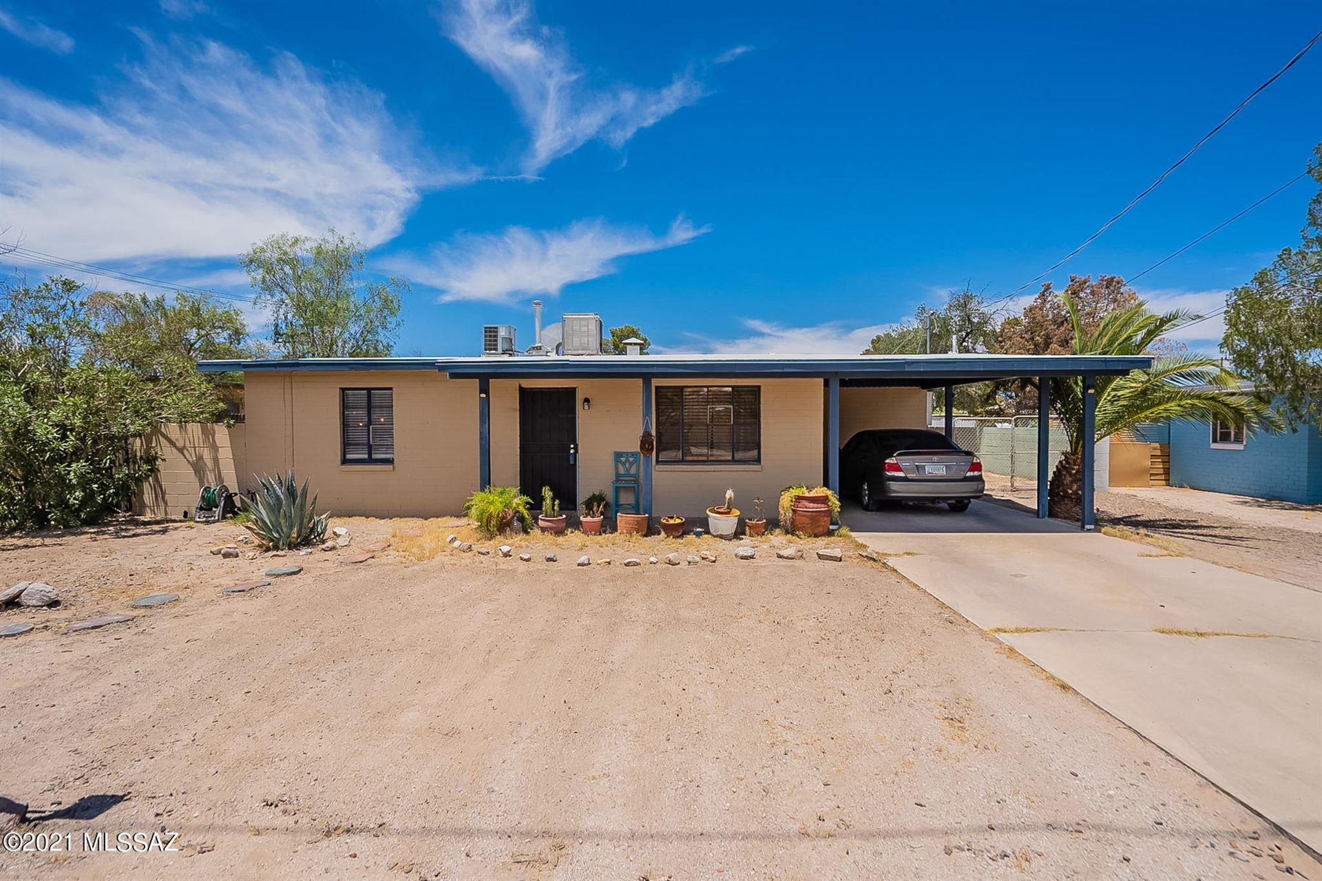 1309 N Beverly Avenue, Tucson, AZ 85712 - MLS#: 22115132