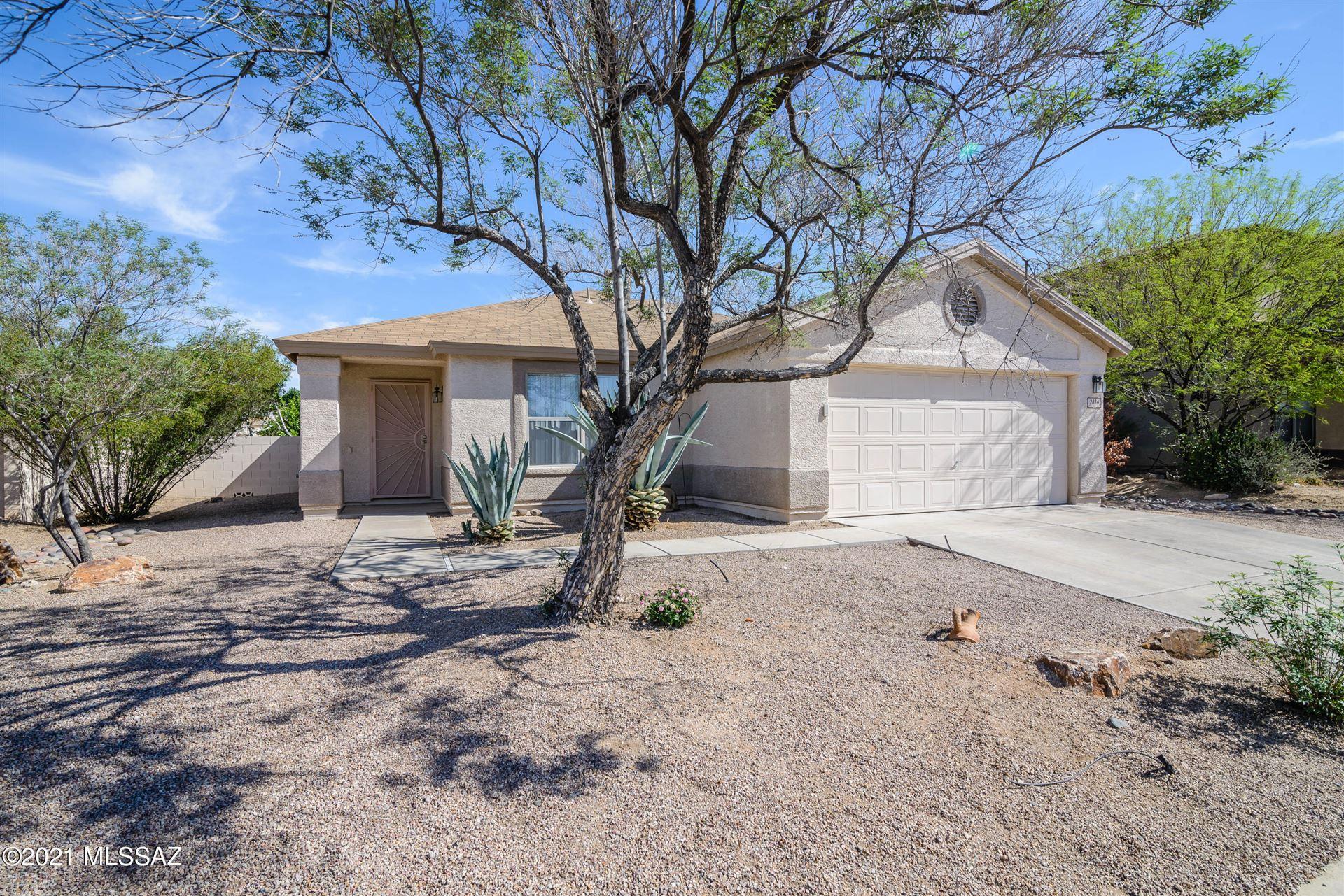 2654 W Calle Senor Roberto, Tucson, AZ 85741 - #: 22109133