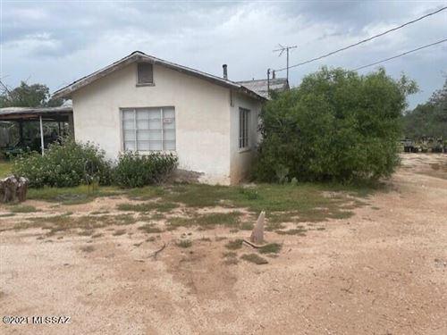 Photo of 3901 N Park Avenue, Tucson, AZ 85719 (MLS # 22123134)