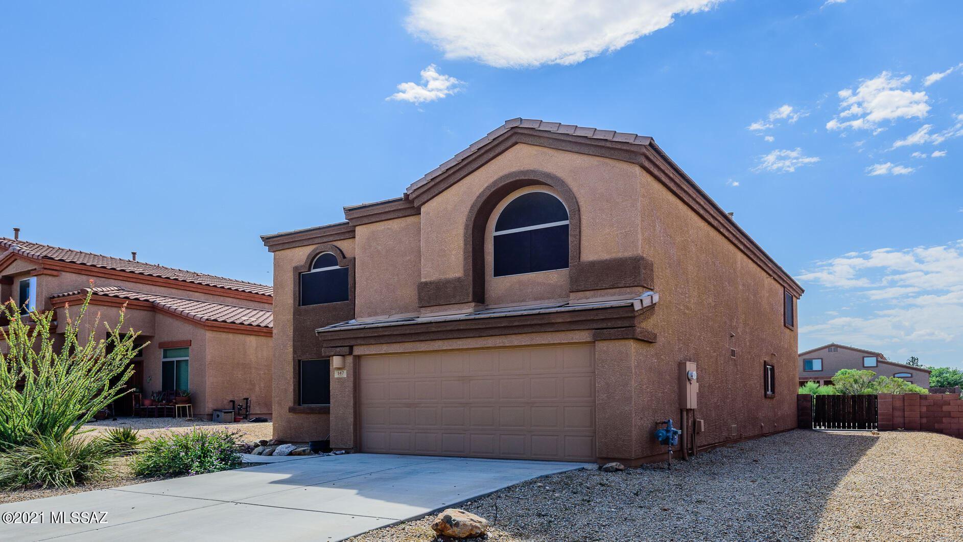 147 W Cheevers St Street, Corona de Tucson, AZ 85641 - MLS#: 22121135