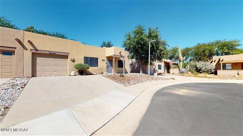 Photo of 3616 S Paseo De Los Nardos, Green Valley, AZ 85614 (MLS # 22127136)