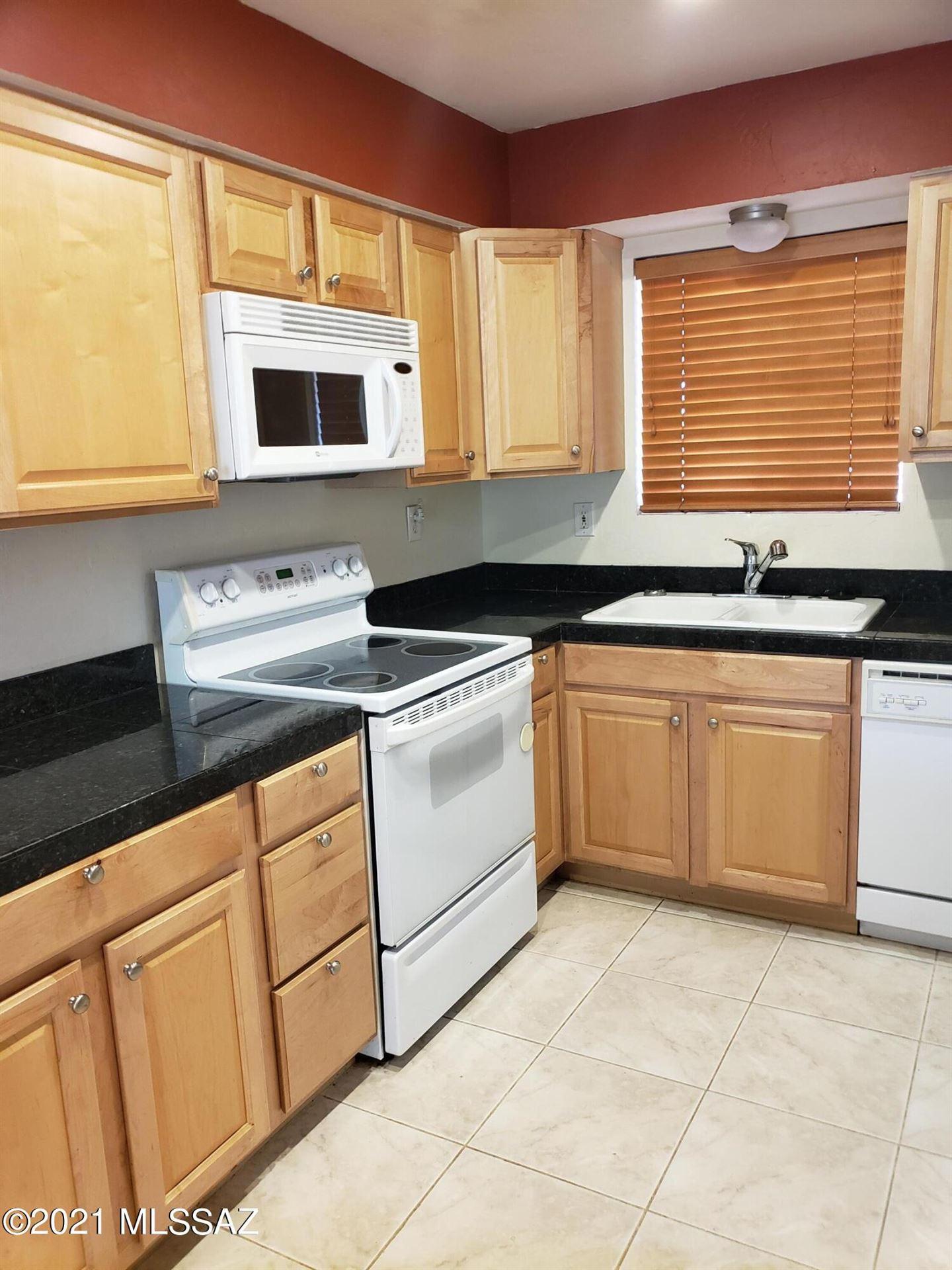 6716 E Rosewood Ci Circle, Tucson, AZ 85710 - MLS#: 22120136