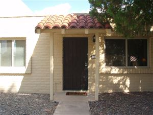 Photo of 810 S Kolb Road #15, Tucson, AZ 85710 (MLS # 21924137)