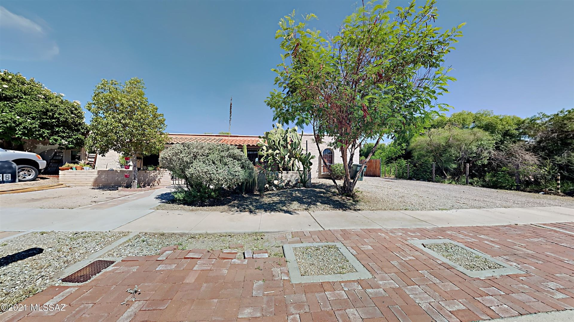 2729 S Lands End Road, Tucson, AZ 85713 - MLS#: 22123137