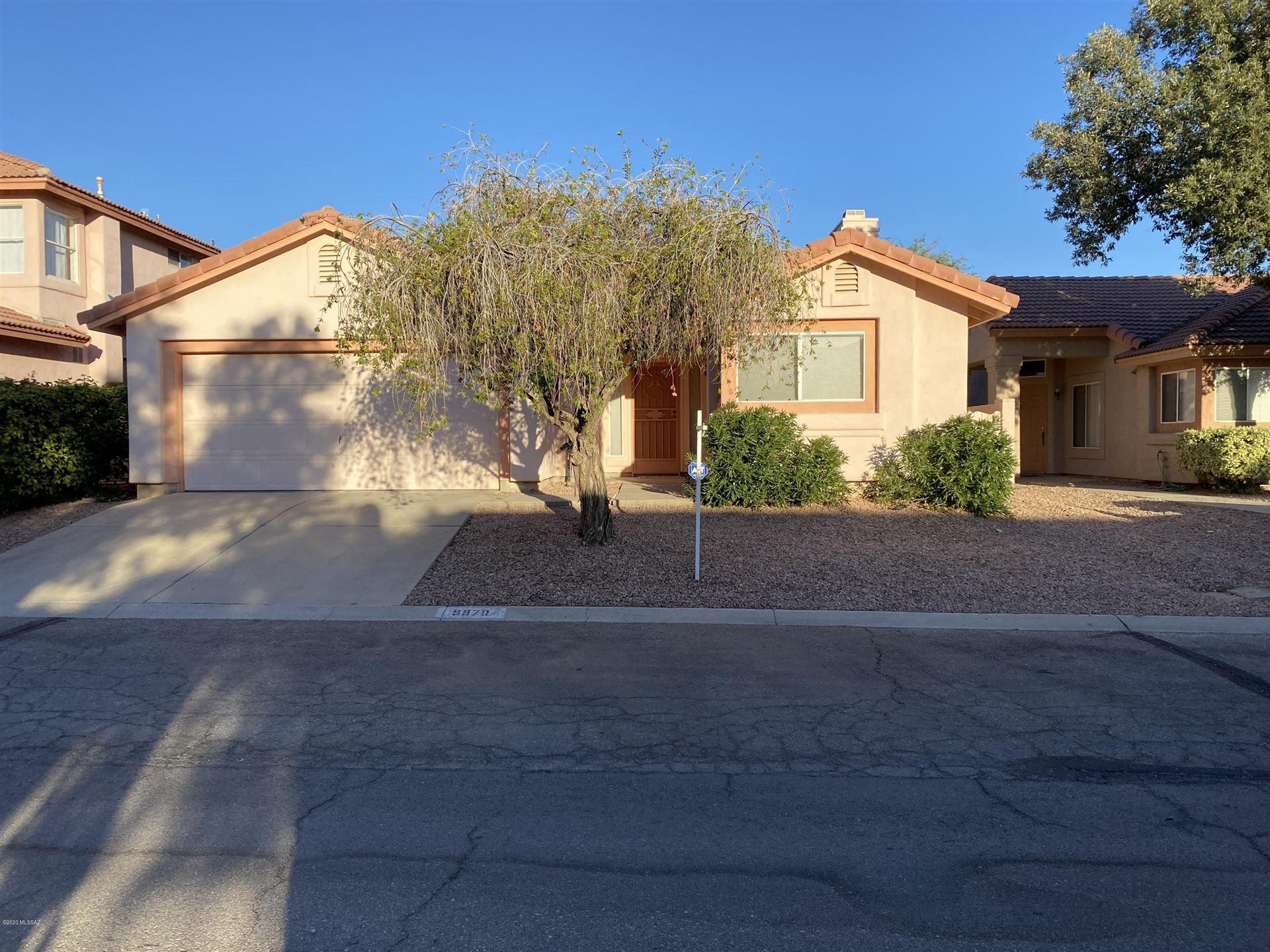 9970 N Black Mesa Trail, Tucson, AZ 85742 - #: 22026138
