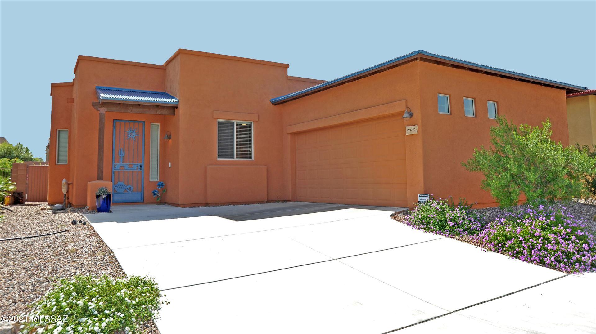 8972 E Wright School Loop, Tucson, AZ 85715 - #: 22127138