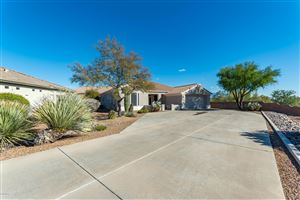 Photo of 5083 W Thistlepoppy Loop, Marana, AZ 85658 (MLS # 21833139)