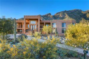 Photo of 4645 E Quivira Drive, Tucson, AZ 85718 (MLS # 21909139)