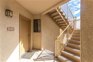 Photo of 2550 E River Road #7203, Tucson, AZ 85718 (MLS # 21913139)
