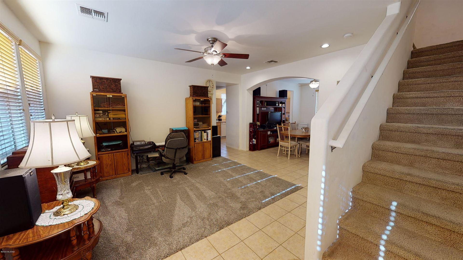 1127 E Mount Shibell Drive, Sahuarita, AZ 85629 - MLS#: 22016139