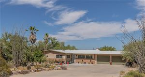 Photo of 7945 N Village Avenue, Tucson, AZ 85704 (MLS # 21918141)