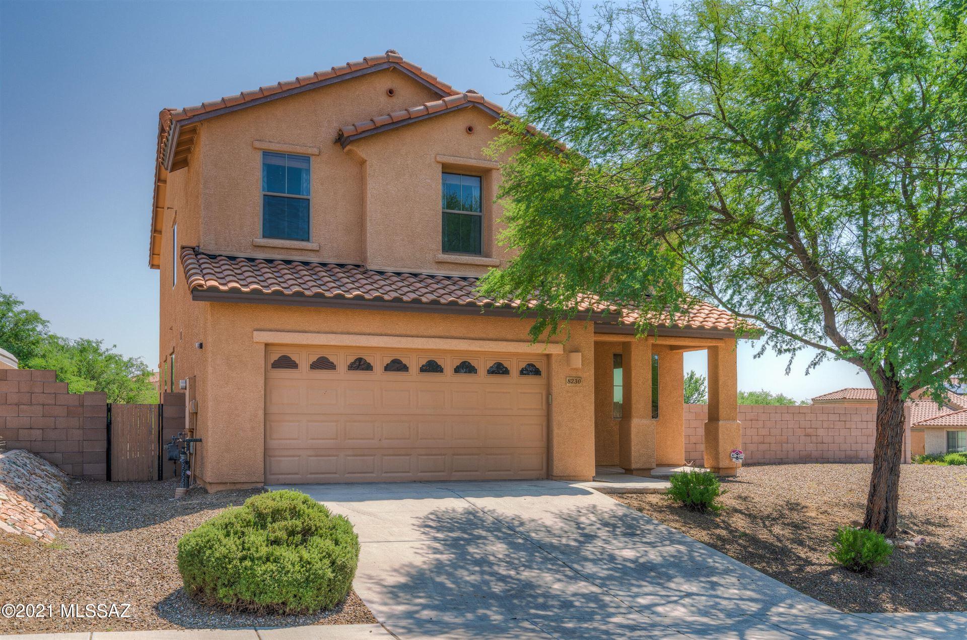 8230 N Winding Willow Way, Tucson, AZ 85742 - MLS#: 22124141