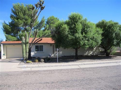 Photo of 1601 S San Carla, Green Valley, AZ 85614 (MLS # 22126142)